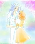 St. Just and Nanako