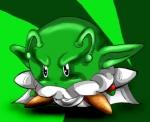 Piccolo Kirby!!