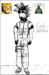 Goku-Sensei