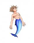 Dolphiny Sora