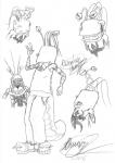Sluggy - Character Sheet
