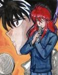 Lover's Duet