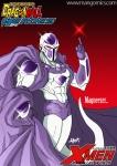Magneeza by Tetragyom