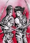 Sword Pals
