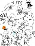 Buya Doodles