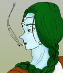 Zarbon smoker