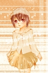 Sweet Sayuri