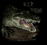 Steve Irwin Tribute