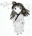 Rin not a good drawing I know