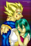 Never Let Go by Dbzbabe