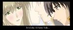 .:Like A Fairy Tale:. by Bouncy-Britt