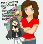 .:I'm Tomoyo in the DA-OCrew:.