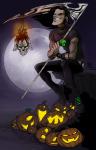 Happy Halloween! <3