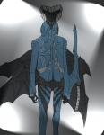 Devil Vergil improved