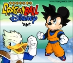 Disney DragonBall