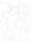 Flirtation [sketch]