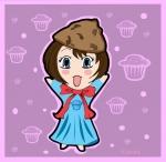 I'm a muffin