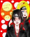 Akatsuki Boys