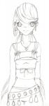 Hanabi -Sketch-