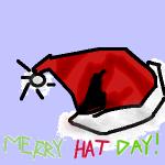 Santa Hat!