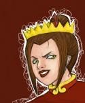 Queen B**ch  Azula