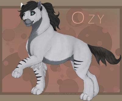 Art Trade - Ozy