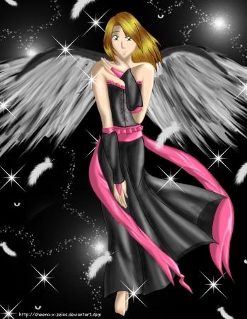 Angelic Lindsay