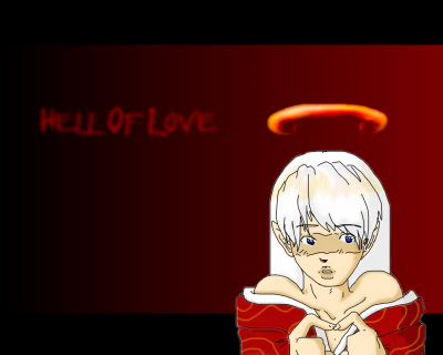 Hell Of Love