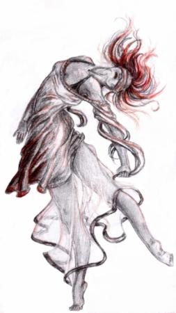 Bodrin Dancer