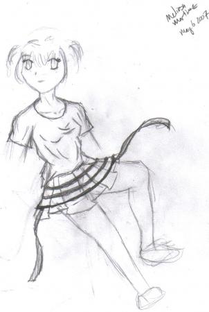 Ichigo Sketch