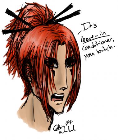 Axel's Secret