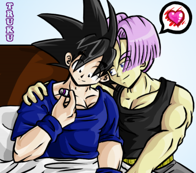 Goku's Hero