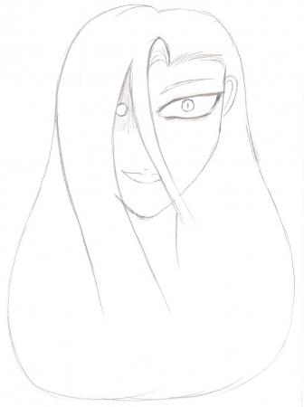 Ishtara headshot