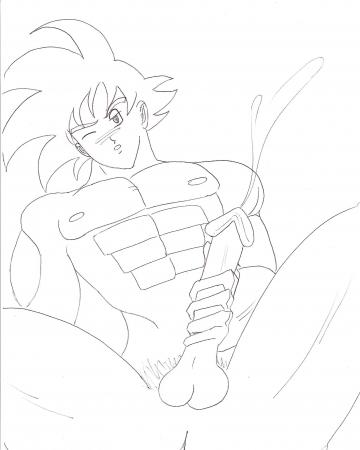 Goku XXX