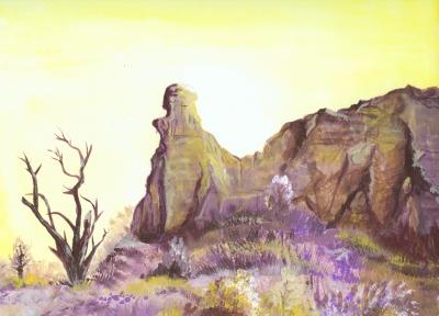 Arizona Purple