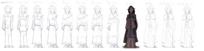 character study - Malachi