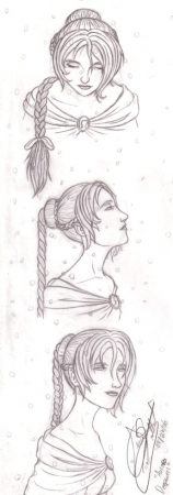 The Lady Wishmaster: Aurora