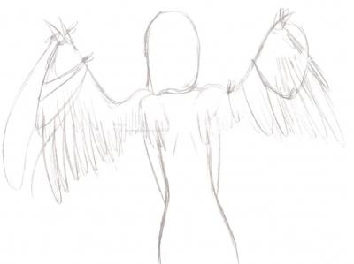 Winged one (Ishtara)