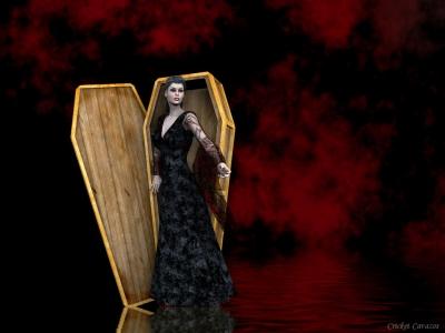 the Awakening  Lilith Rises
