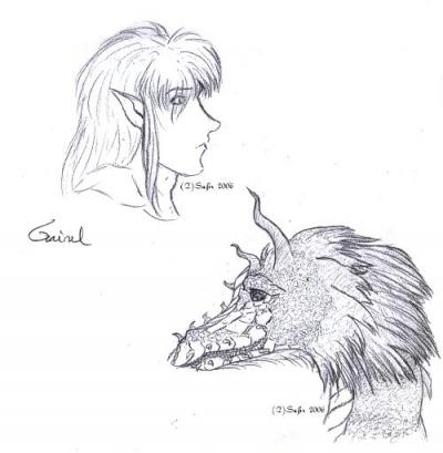 Gainel  Dragon