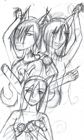 Trio Brothers- wip-