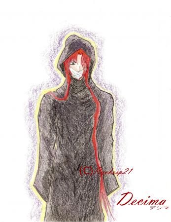 Decima: Born of the Darkness