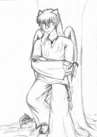 Zager - sketch