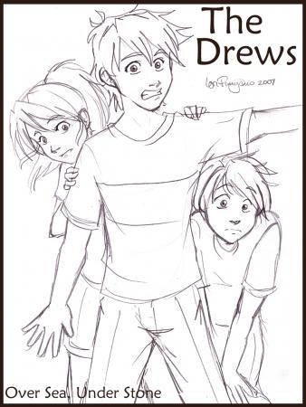 The Drews