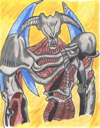 Colored SummonSkull