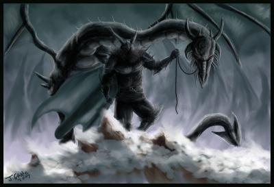 Triumph of the Dark knight