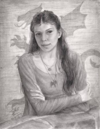 Princess Antonieta