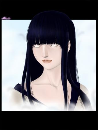 Tender Hinata