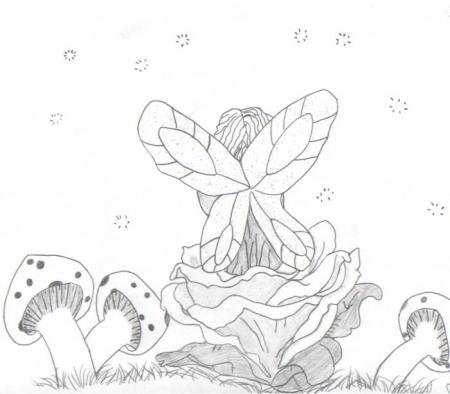 Sight of Fairy