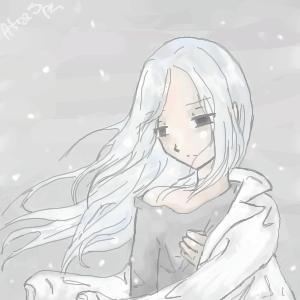 Albin - snowy